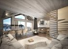 New Builds Ski Property